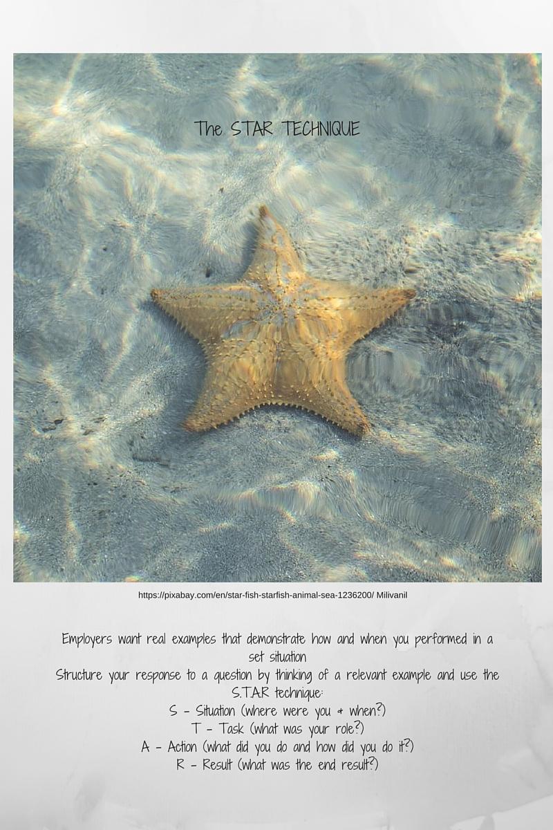 Robyn STAR blog